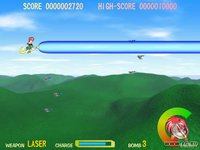 Cкриншот Magic Shootle, изображение № 337133 - RAWG