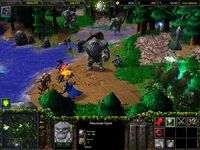 Warcraft 3: The Frozen Throne screenshot, image №351674 - RAWG