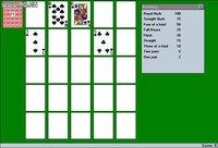 Cкриншот Poker Solitaire, изображение № 344207 - RAWG