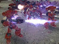 Cкриншот Warhammer 40,000: Dawn of War, изображение № 386399 - RAWG