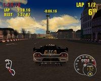 Cкриншот Supercar Street Challenge, изображение № 310070 - RAWG