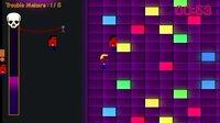 Cкриншот Beat Bounce (prbsth, DisplayVj, Darren Thibodeau, ToscaniniandtheBasses, wospy), изображение № 2584752 - RAWG