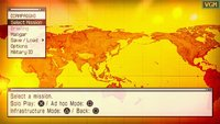 Cкриншот Ace Combat: Joint Assault, изображение № 2096823 - RAWG