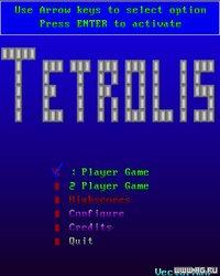 Cкриншот Tetrolis, изображение № 340781 - RAWG
