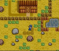 Cкриншот Harvest Moon, изображение № 761777 - RAWG