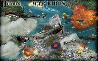 Cкриншот War Birds: WW2 Air strike 1942, изображение № 155837 - RAWG