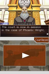 Cкриншот Phoenix Wright: Ace Attorney − Trials and Tribulations, изображение № 802560 - RAWG