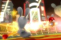 Cкриншот Rayman: Бешеные кролики 2, изображение № 491338 - RAWG
