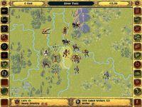 Cкриншот Fantasy General, изображение № 216738 - RAWG