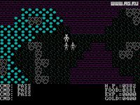 Cкриншот Ultima II: The Revenge of the Enchantress, изображение № 766549 - RAWG