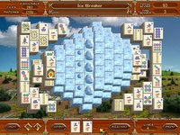 Mahjong Quest Collection screenshot, image №204669 - RAWG
