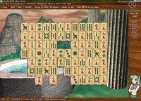 Cкриншот Kyodai Mahjongg, изображение № 338461 - RAWG
