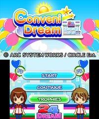 Cкриншот Conveni Dream, изображение № 265909 - RAWG