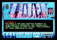 Cкриншот Grelox: Colony 7 (ZX Spectrum Next), изображение № 2401382 - RAWG