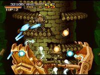 Metal Slug X screenshot, image №131324 - RAWG