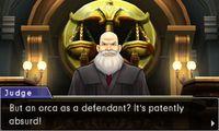 Cкриншот Phoenix Wright: Ace Attorney - Dual Destinies, изображение № 262476 - RAWG