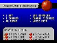 Cкриншот Graham Gooch World Class Cricket, изображение № 748572 - RAWG