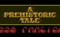 Cкриншот A Prehistoric Tale, изображение № 745055 - RAWG