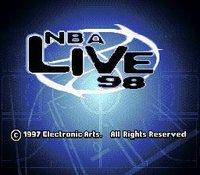 Cкриншот NBA Live 98, изображение № 762286 - RAWG