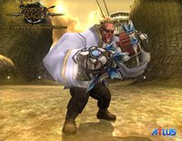 Cкриншот Pandora Saga, изображение № 549028 - RAWG