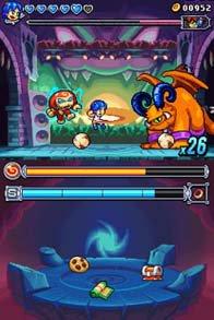 Cкриншот Monster Tale, изображение № 256589 - RAWG