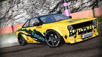 Cкриншот FURIDASHI: Drift Cyber Sport, изображение № 693987 - RAWG