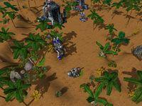 Space Rangers 2: Rise of the Dominators screenshot, image №378161 - RAWG