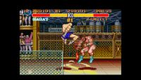 Street Fighter II' Turbo: Hyper Fighting screenshot, image №243716 - RAWG