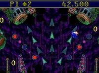Cкриншот Sonic Spinball, изображение № 130343 - RAWG