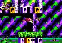 Cкриншот Knuckles' Chaotix, изображение № 746076 - RAWG