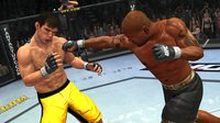 Cкриншот UFC 2009 Undisputed, изображение № 518103 - RAWG