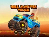 Cкриншот Hill Monster Truck:Stunt Racing, изображение № 1727672 - RAWG