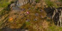 Ashes of the Singularity: Escalation screenshot, image №78277 - RAWG