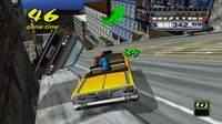 Crazy Taxi (1999) screenshot, image №1608642 - RAWG