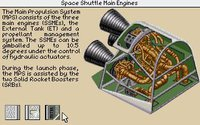 Shuttle (1992) screenshot, image №749862 - RAWG