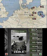 Cкриншот Glory of Generals, изображение № 263382 - RAWG