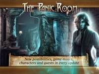 The Panic Room screenshot, image №90871 - RAWG