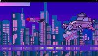 Cкриншот SMAUG Cyber Wave, изображение № 2626774 - RAWG
