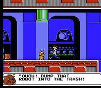 Cкриншот The Jetsons: Cogswell's Caper!, изображение № 736282 - RAWG