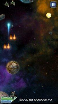 Cкриншот Deep Space Ravager Evolutiuon, изображение № 2406064 - RAWG