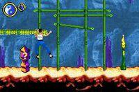 Cкриншот Bruce Lee: Return of the Legend, изображение № 731077 - RAWG
