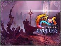 Chaos Reborn: Adventures screenshot, image №2028485 - RAWG