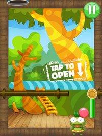 Cкриншот Frog Hog Free-A puzzle sports game, изображение № 1706622 - RAWG