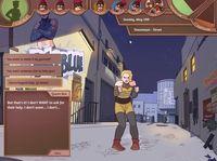 Cкриншот Honey Rose: Underdog Fighter Extraordinaire, изображение № 145438 - RAWG