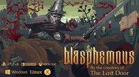 Blasphemous screenshot, image №1702324 - RAWG