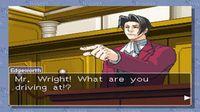Cкриншот Phoenix Wright: Ace Attorney, изображение № 802630 - RAWG