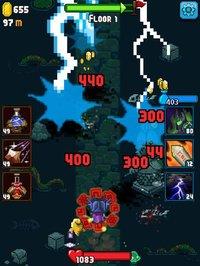 Cкриншот Dash Quest, изображение № 1667205 - RAWG