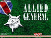 Cкриншот Allied General, изображение № 318583 - RAWG