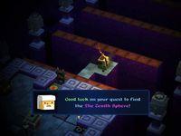 Cкриншот The Quest Keeper, изображение № 15953 - RAWG