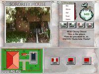 Cкриншот Sorority House, изображение № 337137 - RAWG